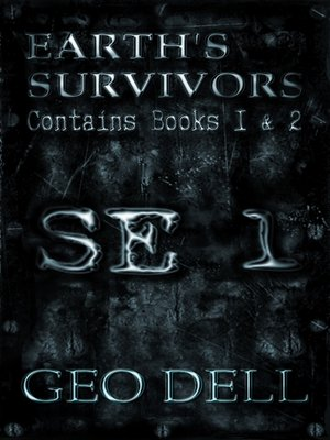 cover image of Earth's Survivors SE 1