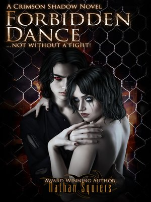 cover image of Forbidden Dance