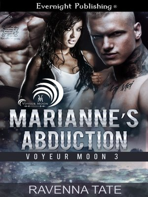 cover image of Marianne's Abduction