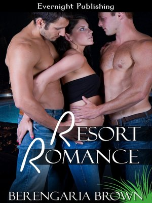 cover image of Resort Romance