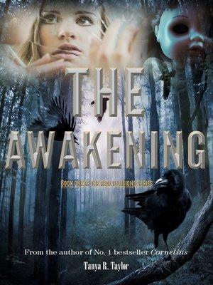 "cover image of ""The Awakening"""