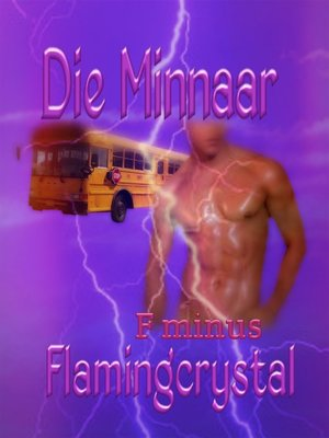 cover image of Die Minnaar