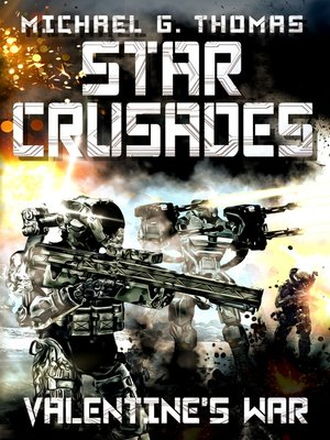 cover image of Star Crusades