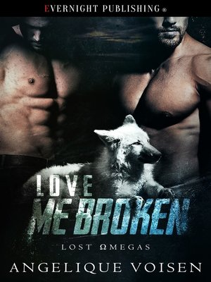 cover image of Love Me Broken