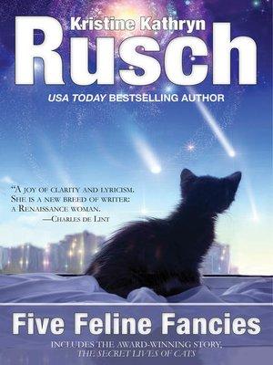 cover image of Five Feline Fancies