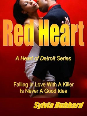 cover image of Red Heart
