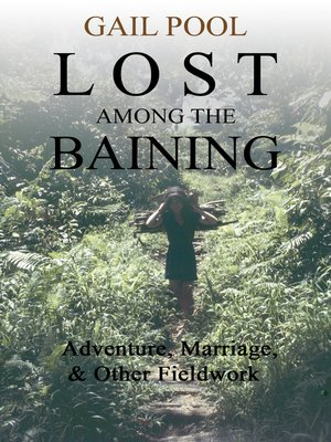 cover image of Lost Among the Baining