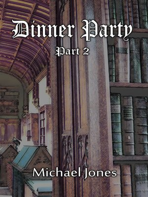 cover image of Dinner Party