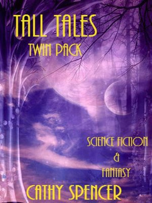 cover image of Tall Tales Twin-Pack, Science Fiction and Fantasy