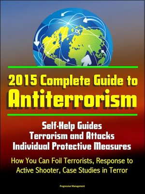cover image of 2015 Complete Guide to Antiterrorism