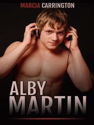 cover image of Alby Martin