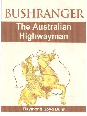 cover image of Bushranger
