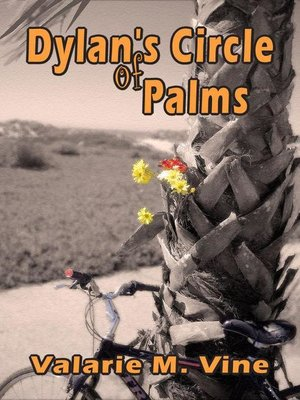 cover image of Dylan's Circle of Palms