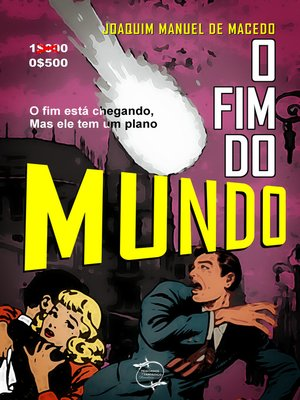 cover image of O Fim do Mundo