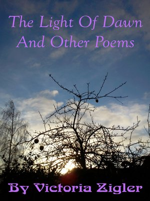 cover image of The Light of Dawn and Other Poems