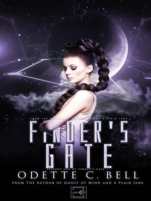 cover image of Finder's Gate Episode One