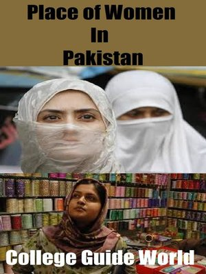 cover image of Place of Women In Pakistan