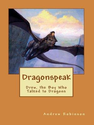 cover image of Dragonspeak