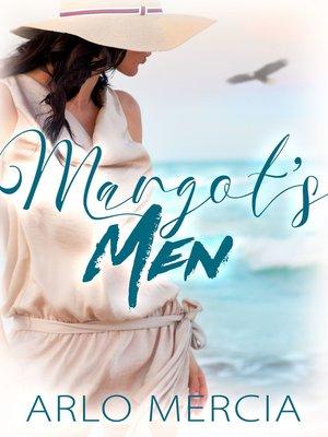 cover image of Margot's Men