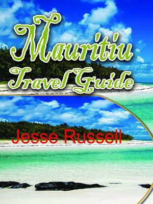 cover image of Mauritius Travel Guide