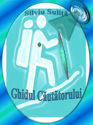 cover image of Ghidul Căutătorului