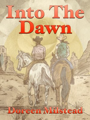cover image of Into the Dawn