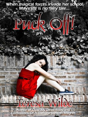 cover image of Puck Off! (A Teen Fairy Tale)