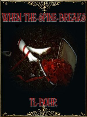 cover image of When the Spine Breaks
