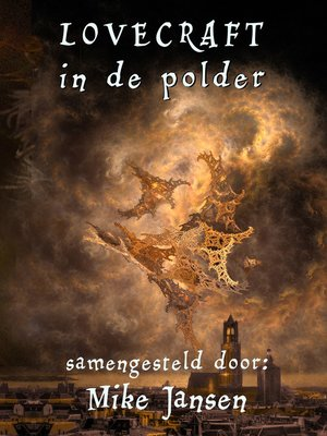 cover image of Lovecraft in de polder