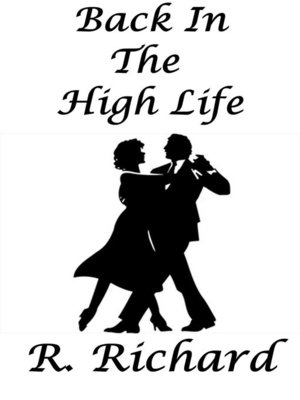 cover image of Back In the High Life