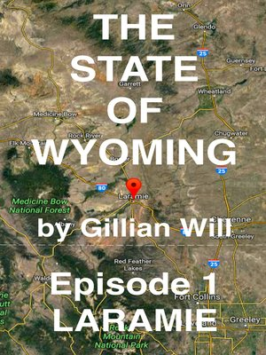 cover image of The State of Wyoming