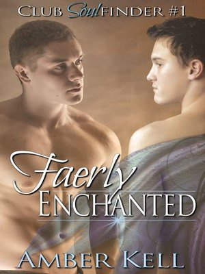 cover image of Faerly Enchanted