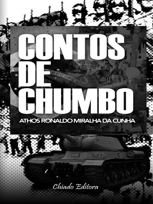 cover image of Contos de Chumbo