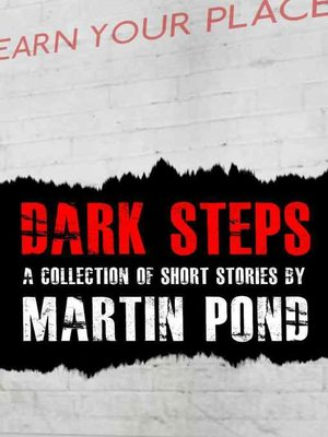 cover image of Dark Steps