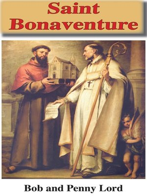 cover image of Saint Bonaventure