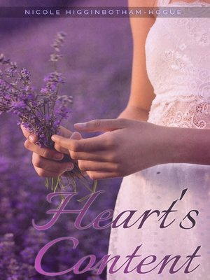 cover image of Heart's Content