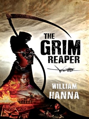 cover image of The Grim Reaper