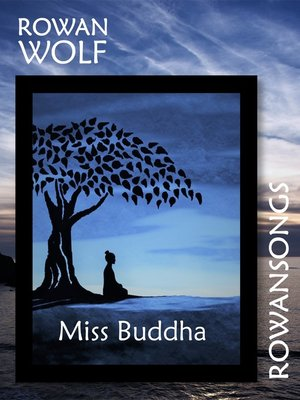 cover image of Miss Buddha