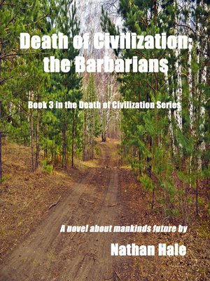 cover image of Death of Civilization