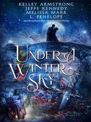 cover image of Under a Winter Sky