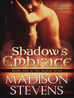 cover image of Shadow's Embrace