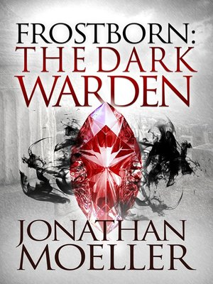 cover image of The Dark Warden