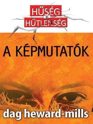 cover image of A Képmutatók