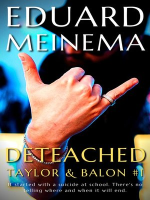 cover image of Deteached