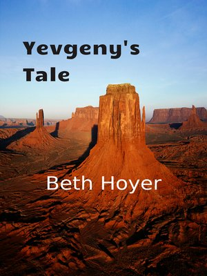cover image of Yevgeny's Tale