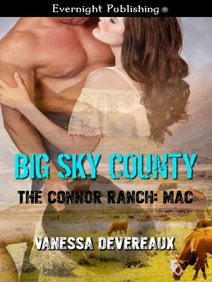 cover image of The Connor Ranch