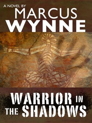 cover image of Warrior In the Shadows