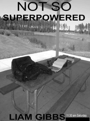 cover image of Not So Superpowered