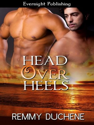 cover image of Head Over Heels
