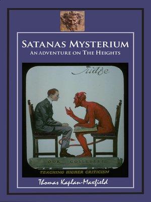 cover image of Satanas Mysterium